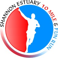 Shannon Estuary Run Logo Small