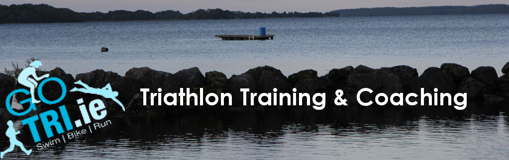 Monday Night Tri Training sessions @ Killaloe