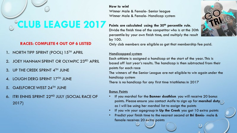 club league