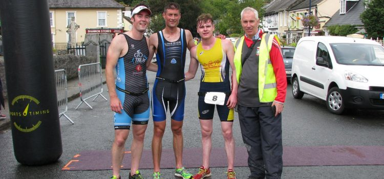"Castleconnell ""Worlds end"" Race Recap  – 3rd Place"