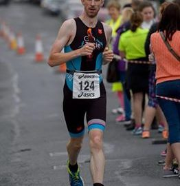 Glin race report by Nigel Laffan – A view from the back