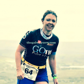 Aoife's Gaelforce West Race Report