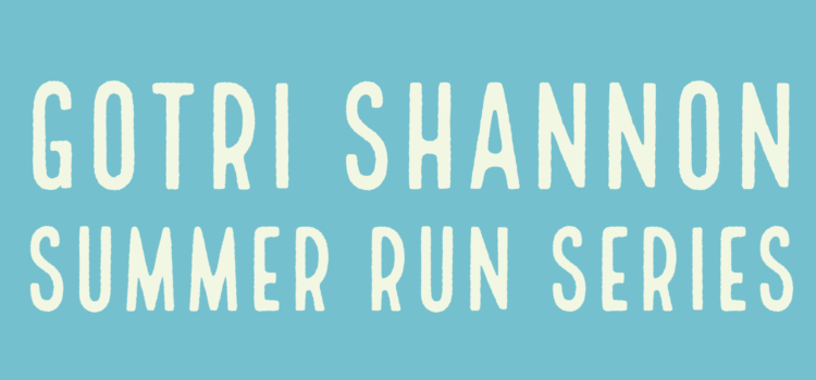 Summer Run Series