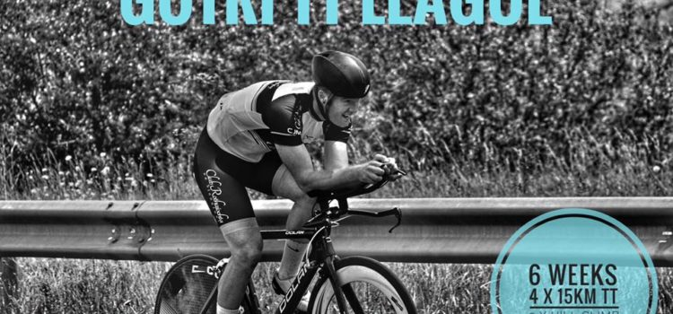 TT – Training Time Trial league update